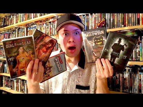 The Movies I have Acted In : My Dvd...