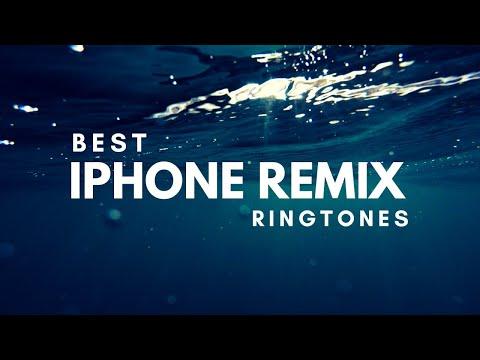 Best IPhone Remix Ringtones [Download Links]