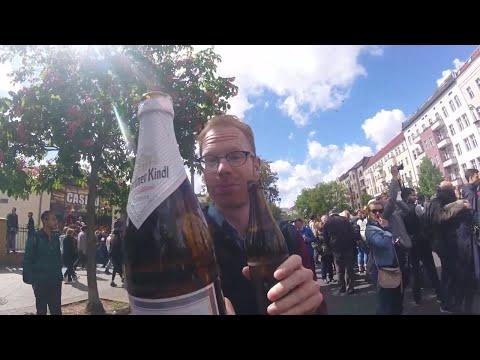 Kultur-trip to Berlin