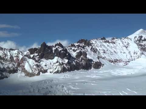 America's Wilderness- Wrangell-St. Elias Bush Pilot Lynn Ellis