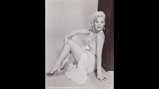 Classic Hollywood Pin Ups – Beautiful and Sexy Portrait Photos of 60 Famous Actresses from Hollywood