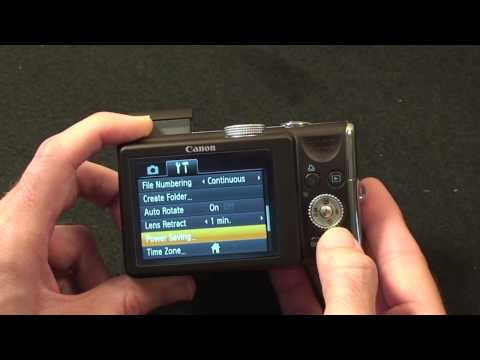 Canon SX200 IS Digital Camera Review with Video Tests - 2of2