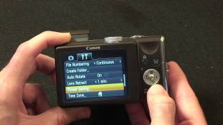 canon PowerShot SX200IS Digital Camera Review
