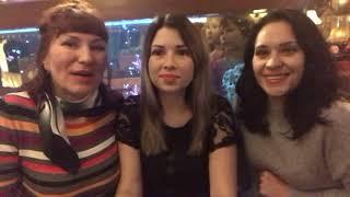 Встреча с партнерами Элизиум в Москве!!))