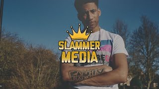 (#CGM) Digga D - Never Fear [Music & Lyric ] | Slammer Media