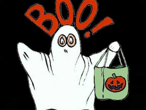 Halloween para peques , Halloween for children