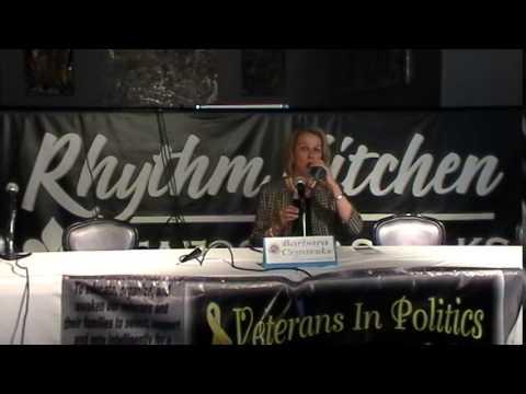 VIPI 2014 Endorsement Interviews NEVADA SECRETARY OF STATE