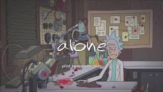 [SOLD]XXXTENTACION '17' Type Beat / 'alone' ft. Shiloh Dynasty (Prod. Nicholas Allan)