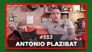 Podcast Inkubator #553- Rale i Antonio Plazibat