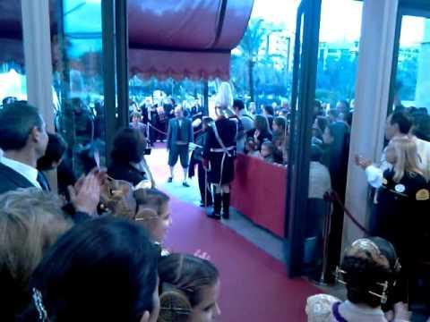 Entrada FMI de Valencia en el Palau.mp4