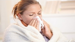 Natural Flu Treatment - How To Treat The Flu Without Drugs