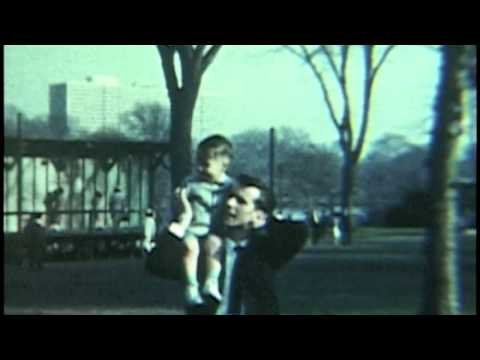 Newark NJ -1959 Branch Brook Park