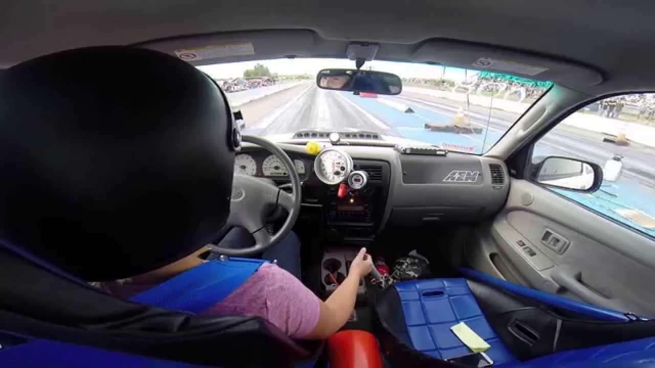 Toyota Tacoma 3 4l Turbo 11 1 4 Mile 122 Mph Pont Rouge 2017 You