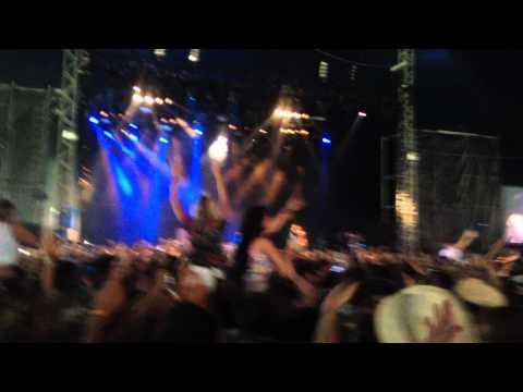 V FESTIVAL 2012 - WILEY HEATWAVE