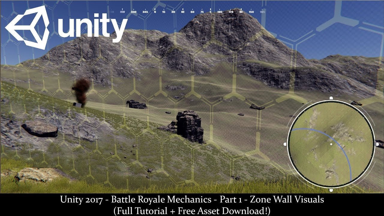 Battle Royale Game in Unity  - Unity Forum