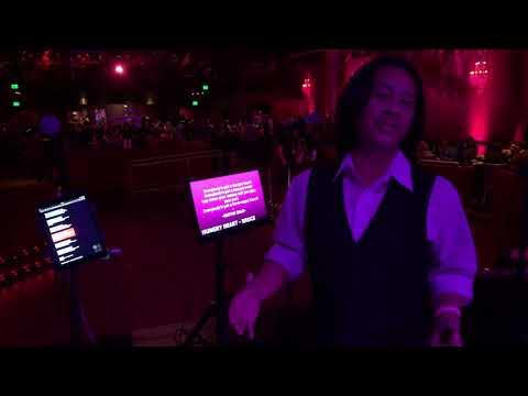 The DUO, OnSong & Casual Encounters Live Band Karaoke