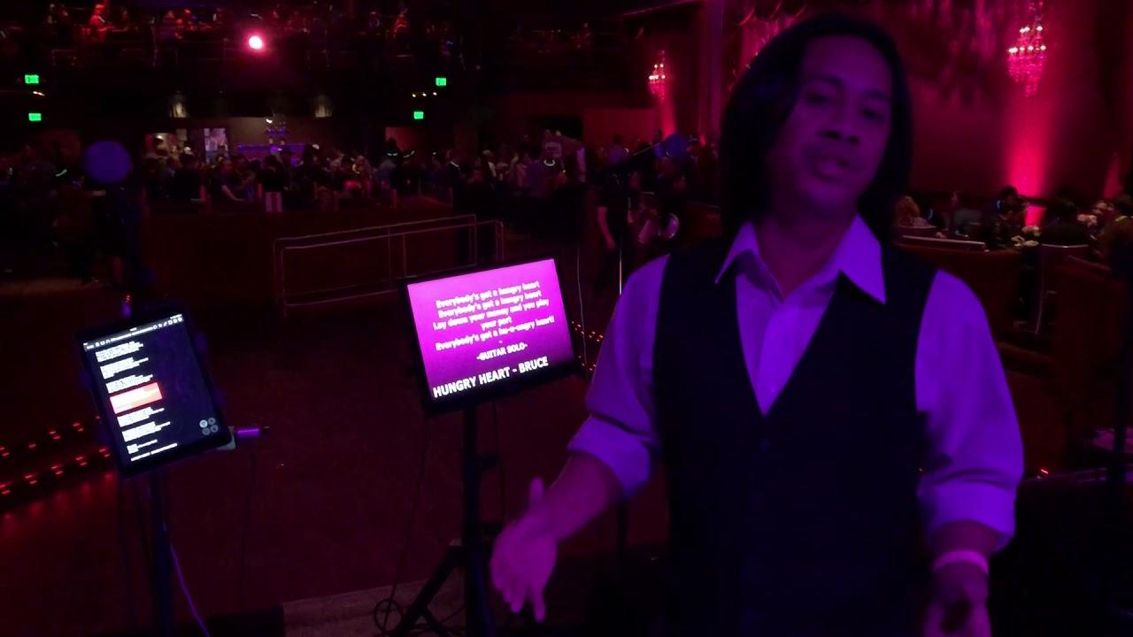 Casual encounters karaoke