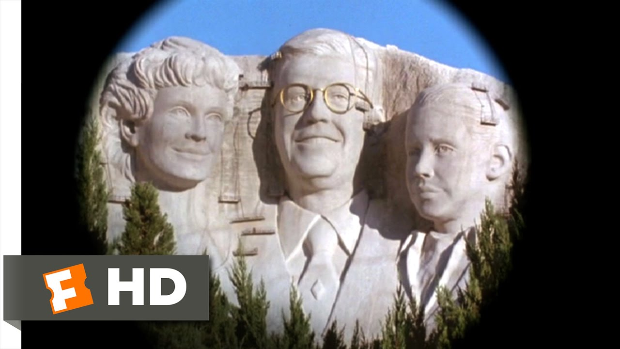 Richie Rich 1 7 Movie Clip Mount Richmore 1994 Hd