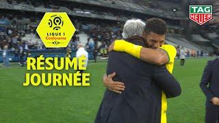Résumé 34ème journée - Ligue 1 Conforama/2018-19