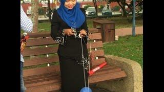 Permainan Tradisional Malaysia[MPU3113 Hubungan Etnik]