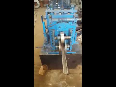 Unistrut Channel CNC Machine Pakistan Power Electro Mechanical Engineering