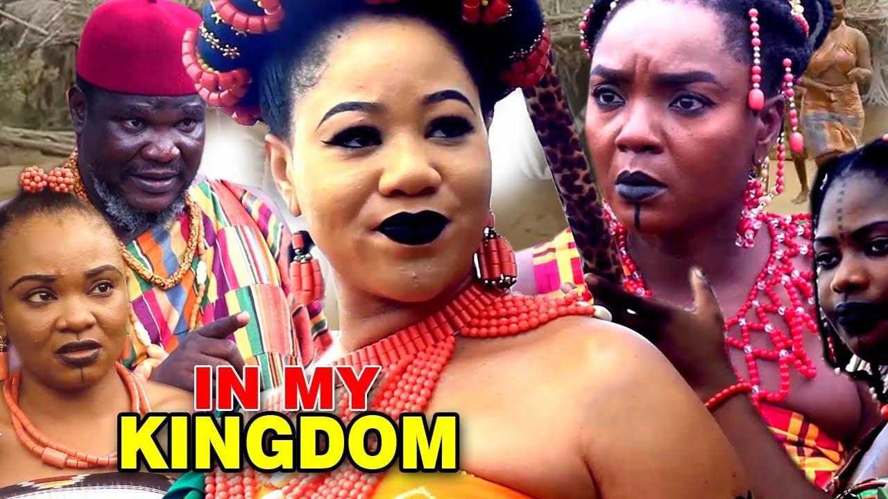 Download In My Kingdom Season 1 - 2019 Latest Nigerian Nollywood Movie Full HD