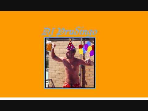 DJ Prudingo   Party Alarm