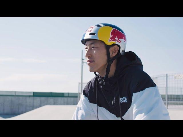 Tomomi Nishikubo se junta à família Red Bull