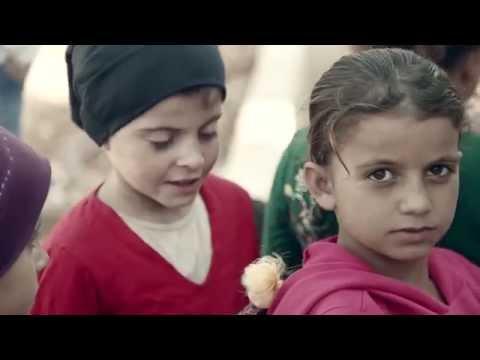 Qurbani Project - Islamic Relief Syria - 2015