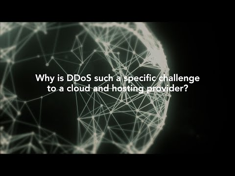 The DDoS Problem for Enterprises | Arbor Networks