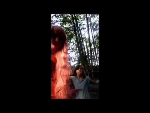 Fukkireta - Lon/Kasane Teto Musikvideo!