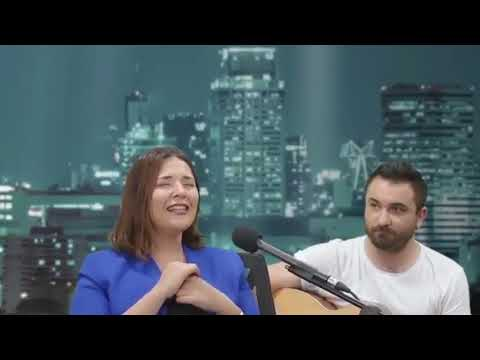 Tuğçe Kandemir - Yanlış  Canlı Yeni Şarkısı (Geride Kalana Dayana Dayana)