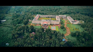 Royal Mech 2k17 onam celebration teaser Nirmala college of engineering meloor
