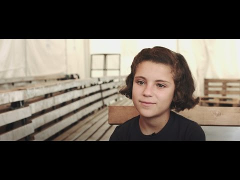 LOUIS VUITTON FOR UNICEF - Hiba's Story