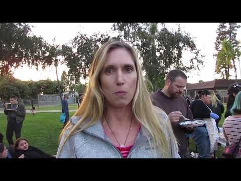 Food Not Bombs! El Cajon Cops Warn Us Against Feeding Homeless