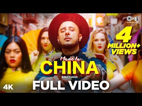 New Punjabi song 2020 | MADE IN CHINA -  King Kaazi | Latest Punjabi song 2020 | Ullumanati