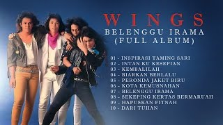Wings Belenggu Irama Full Album