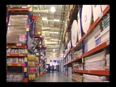 S&R Corporate Video