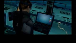 Metal Gear Solid The Twin Snakes pt 26 The Frozen Key