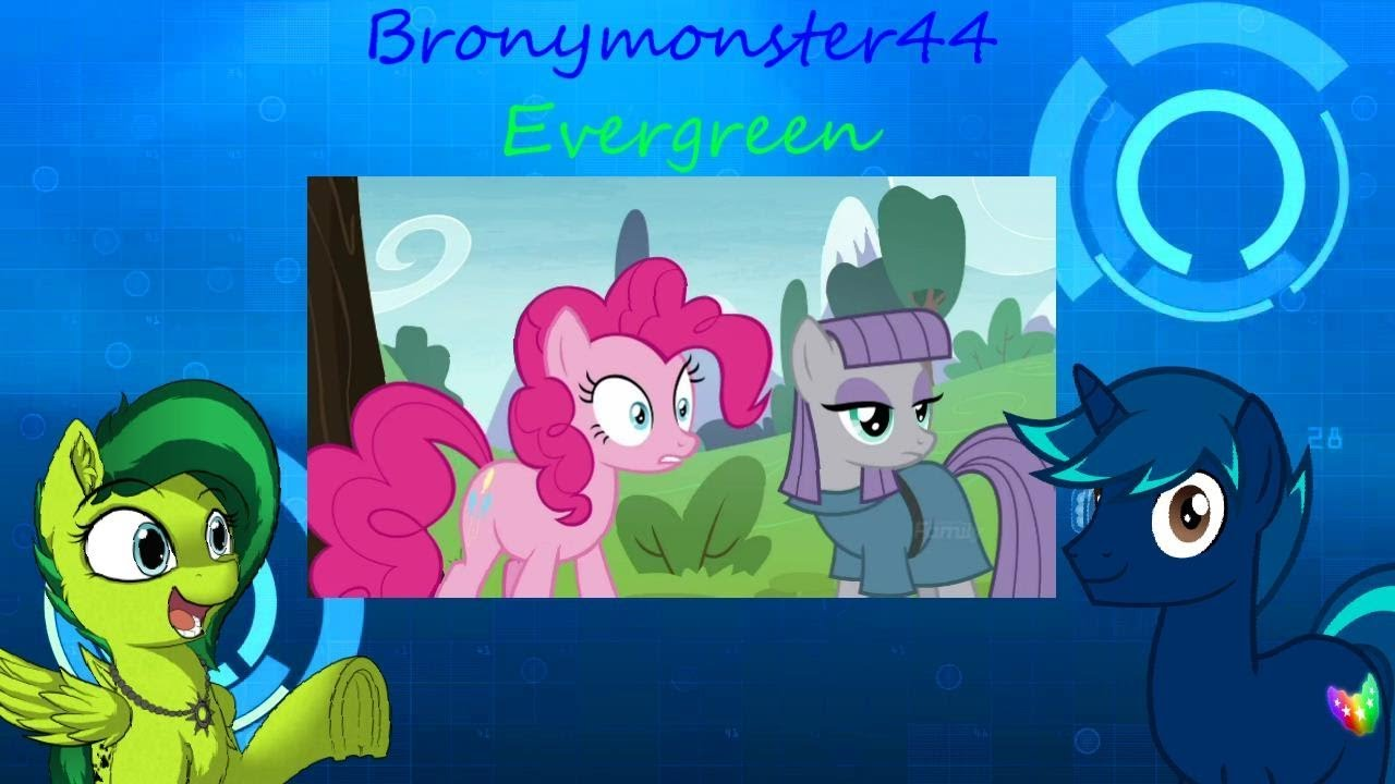 Download A Brony Pair Reacts - MLP Season 8 Episode 3 (The Maud Couple)
