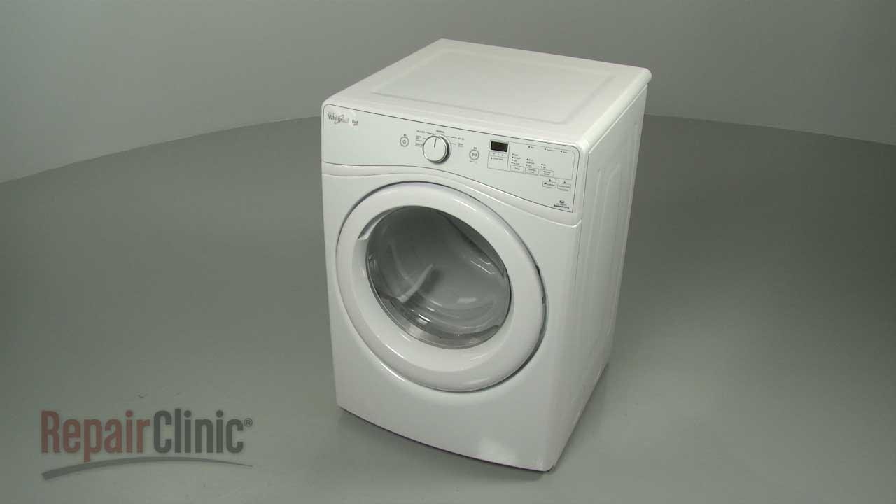 whirlpool dryer schematic and diagram [ 1280 x 720 Pixel ]