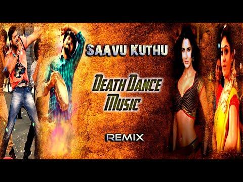 Saavu Kuthu | Death Dance Music | All Stars | Remix | Thara