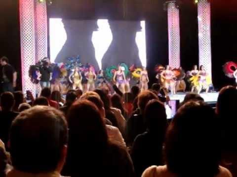 Wiltime Bigtime ( shrine auditorium Los Angeles Ca.)  5/26/12  part 2