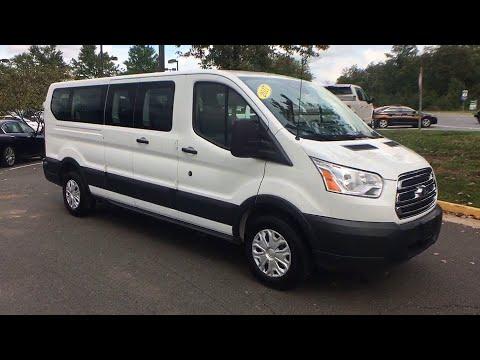 2017 Ford Transit-350 Chantilly, Leesburg, Sterling, Manassas, Warrenton, VA P43436