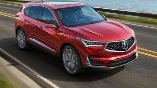 AWESOME! 2019 ACURA RDX FIRST IMPRESSION