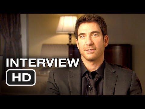 The Campaign Interview - Dylan McDermott (2012) Movie HD