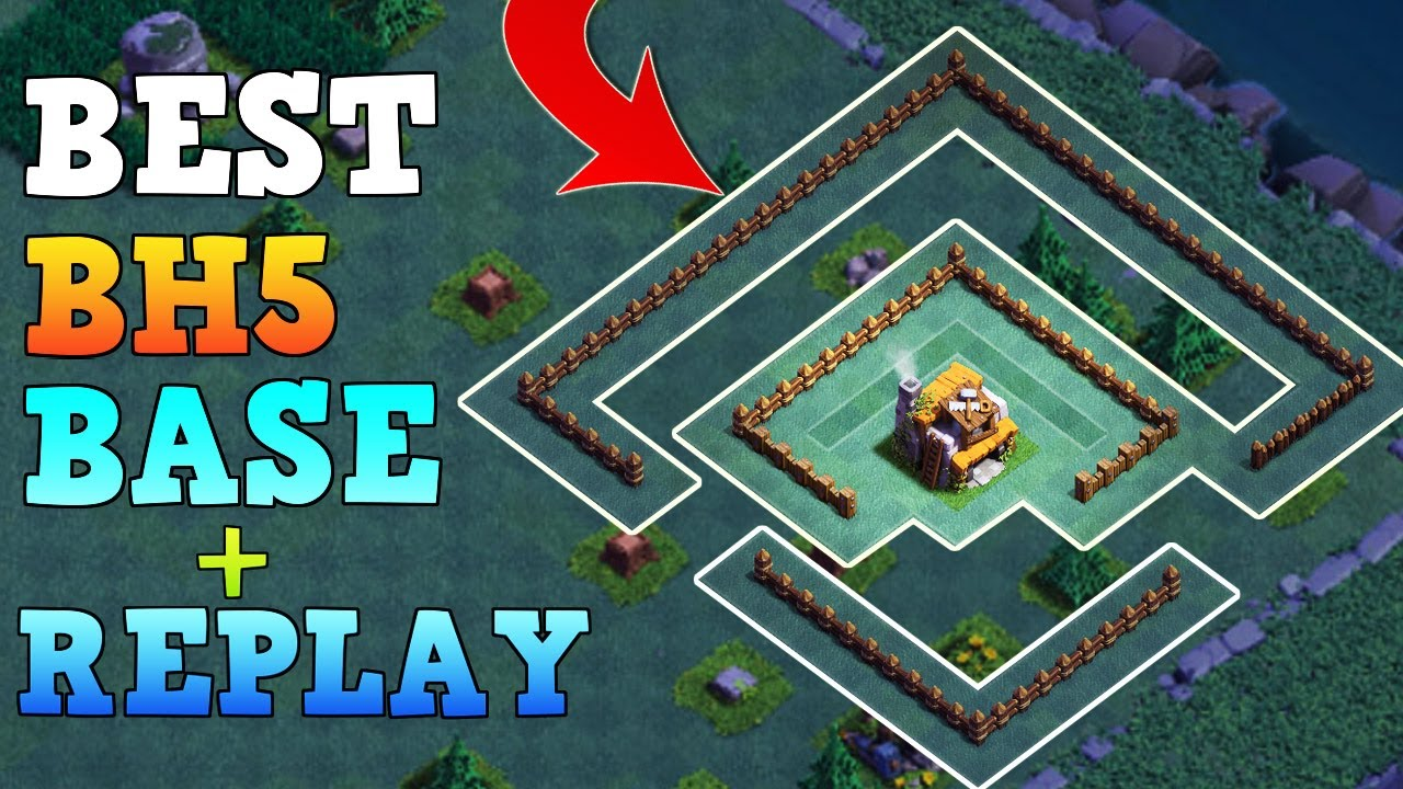 Coc Versus Battle Base Th 5 9