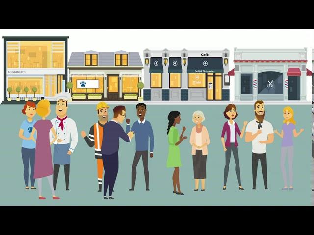 L'Observatoire FCCQ - Vidéo animée explicative