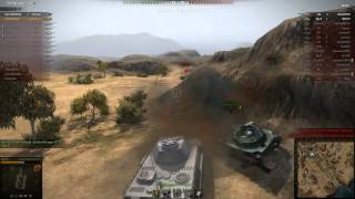 World Of Tanks: 13,880 (5x) XP with Aufkl.Panther