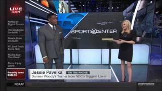 ESPN Leftovers (ft. Jade McCarthy, Sara Walsh, Jaymee Sire, Lisa Kerney)
